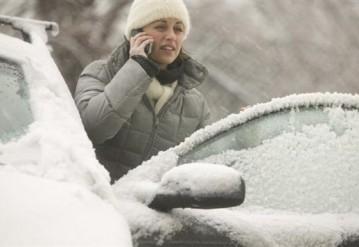 Cоветы по эксплуатации автомобиля в зимний период