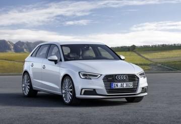 Audi победила в двух номинациях конкурса «Best Cars 2017»
