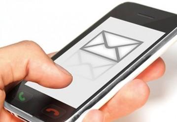 ГАИ будет рассылать SMS-сообщения нарушителям ПДД