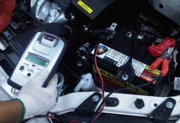 Правила обслуживания и диагностики аккумуляторной батареи