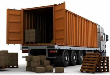 Из каких процессов состоит доставка грузов с помощью автомобиля: разбираем пошагово