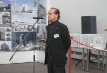 Экс-главный архитектор Минска раскритиковал гостиницу Кемпински и застройку рекреационных зон
