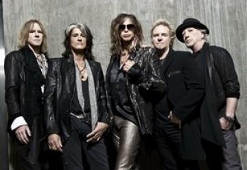Aerosmith везут в Вильнюс свою самую успешную программу