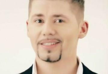 Юрий Ващук – наш посланник на Евровидение