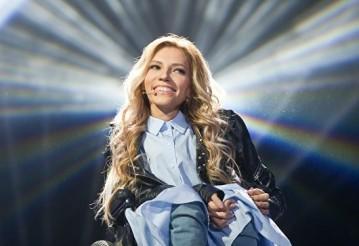 Организаторы пригрозили лишить Украину «Евровидения» из-за Самойловой