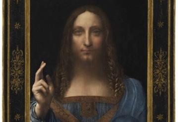В Нью-Йорке продали самую дорогую картину в мире