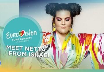 Netta - Toy - Israel