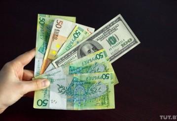 Нацбанк о запрете валютных привязок в договорах: Это вопрос не одного дня, но это правильно. Фото TUT.BY
