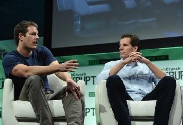 Братья Кэмерон и Тайлер Винклвоссы. Фото: Flickr.com