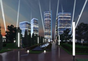 Международный финансовый центр в Минске: мечта или реальность