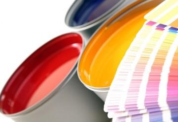 Офсетные краски: разновидности и особенности