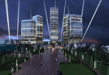 Ноябрьские акции в жилых комплексах компании Dana Holdings