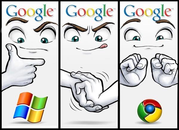 Google отказался работать с самым популярным браузером в мире