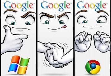 Google ��������� �������� � ����� ���������� ��������� � ����
