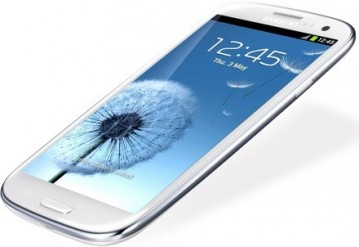 Преемник Galaxy S III будет представлен через 5 месяцев