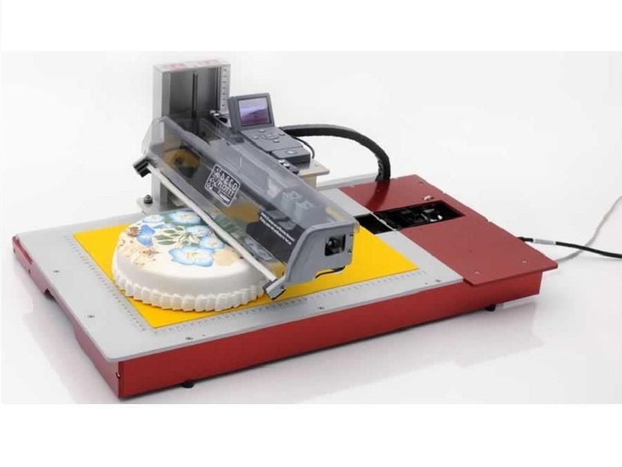 Принтер для печати на торте