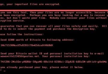 Вирус Petya не блокирует, а уничтожает данные: это кибератака, а не вымогательство