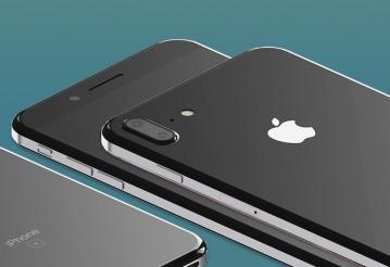 iPhone 8 очень детально показали на видео