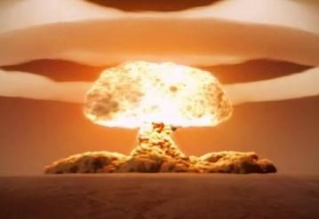Потери человечества в ядерной войне смоделировали и показали на видео