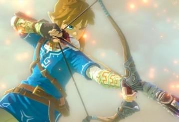 Изображение: скриншот игры «The Legend of Zelda: Breath of the Wild»