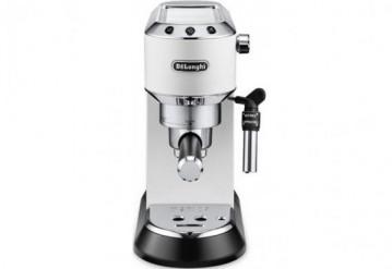 Кофеварки DeLonghi - отличное начало трудового дня