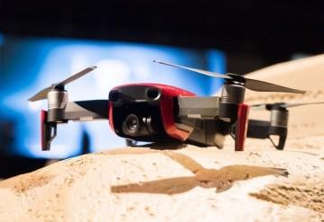 В Беларуси будут использовать дроны для доставки почты. Фото TUT.BY