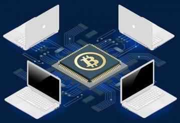 Майнинг криптографических валют: популярные программы и их особенности
