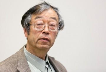 Сатоси Накамото