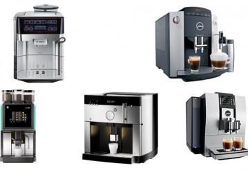 Как выбрать кофемашину для офиса? Где арендовать кофемашину в Минске?