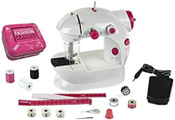 Виды лапок для швейных машин