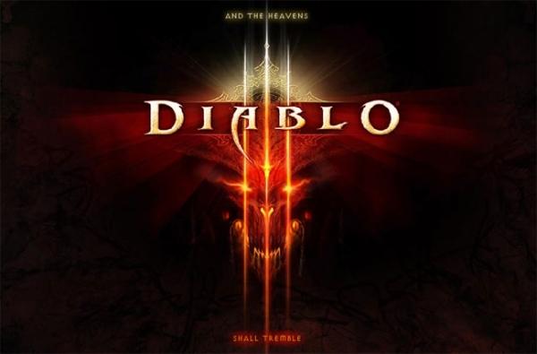 В интернете появился «утекший» трейлер с геймплеем Diablo III