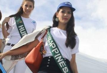 Титул «Мисс Земля — 2014» завоевала филиппинка