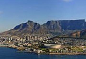 Кейптаун стал любимым городом туристов в 2014 году