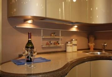 Столешницы Duropal – покрытия премиум-класса для вашей кухни