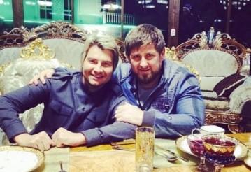 Кадыров анонсировал свадьбу Баскова и «Мисс России» в Грозном. Фото Instagram
