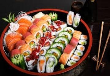 Почему заказать роллы стоит в компании Fusion Sushi?