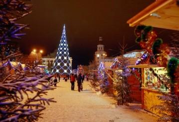 Куда сходить в Минске зимой? Гид по развлечениям в минусовую температуру.
