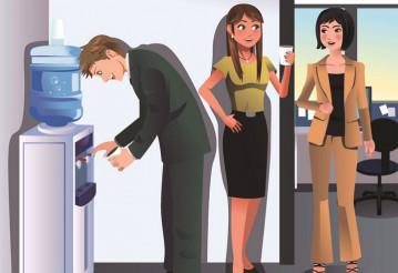 3 причины для покупки кулера в офис