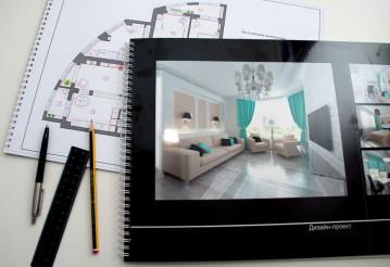 Зачем нужны услуги дизайнера интерьеров