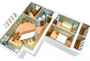 Как правильно создать дизайн интерьера для квартиры в Минске