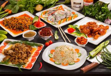 Секреты азиатской кухни от ресторана «Шикари»