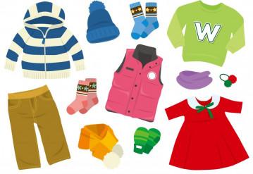 Одежда для детей: правила выбора и рекомендации