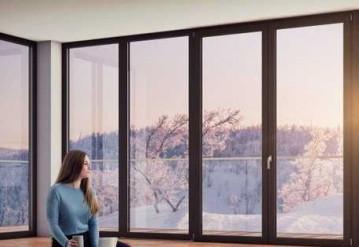 Пластиковые окна – стильно и надежно