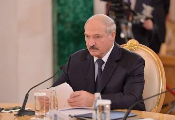 Лукашенко: Поставки белорусских продуктов ограничили без согласия Путина. Фото: president.gov.by