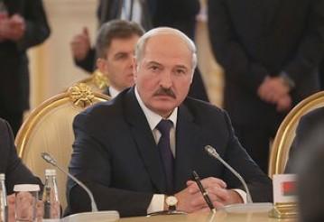 """""""Ведомости"""" назвали Александра Лукашенко политиком года. Фото: president.gov.by"""