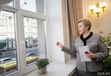 Мясниковичу, Ермаковой и Прокоповичу нашли новые места работы. Фото: Ольга Шукайло, TUT.BY