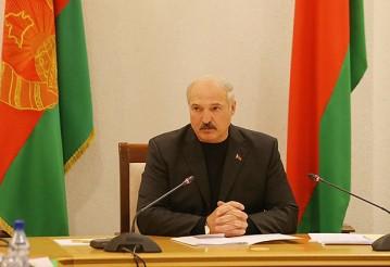 Лукашенко: Беларусь решительно осуждает любые формы и проявления терроризма и экстремизма. Фото: president.gov.by