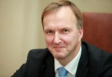 Госсекретарь МИД Латвии. Фото: apollo.lv