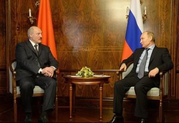 """Лукашенко о встрече в """"нормандском формате"""" в Минске: Мы организуем все, приезжайте. Фото БЕЛТА"""