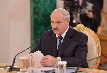 Лукашенко: Мы готовы решить проблему Дебальцево в течение суток